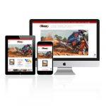 Top Notch I.T Warrnambool Web Design Portfolio Image 14